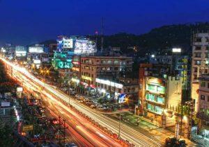 भारत के सबसे साफ शहर 2019